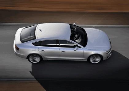 2009 Audi A5 Sportback 6
