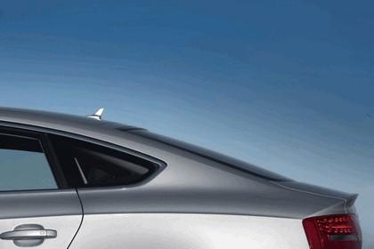 2009 Audi A5 Sportback 8