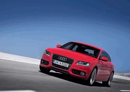 2009 Audi A5 Sportback 13
