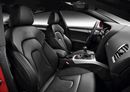 2009 Audi A5 Sportback 18
