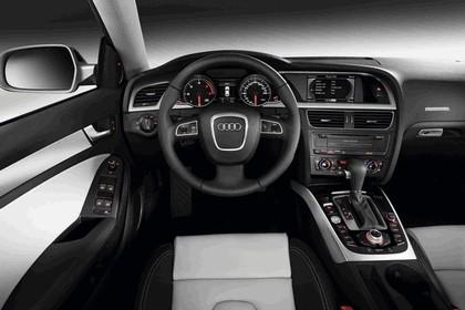 2009 Audi A5 Sportback 19