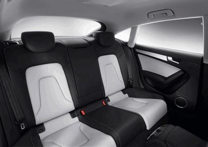 2009 Audi A5 Sportback 21