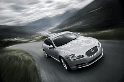 2009 Jaguar XF S diesel 2