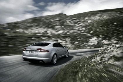 2009 Jaguar XF S diesel 3