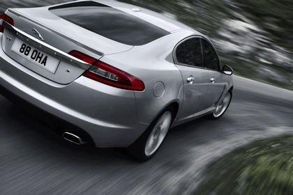 2009 Jaguar XF S diesel 4