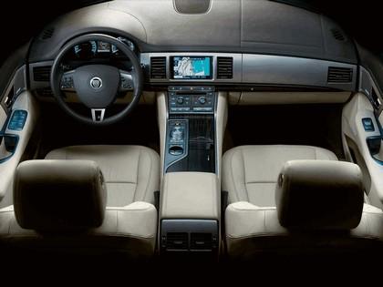 2009 Jaguar XF S diesel 17