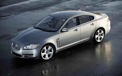 2009 Jaguar XF S diesel 20