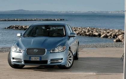 2009 Jaguar XF S diesel 21
