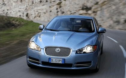 2009 Jaguar XF S diesel 22