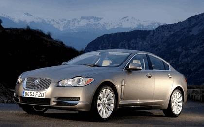 2009 Jaguar XF S diesel 23