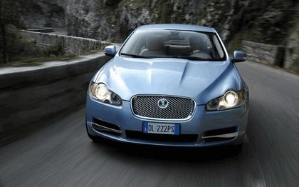 2009 Jaguar XF S diesel 24