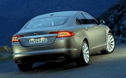 2009 Jaguar XF S diesel 25