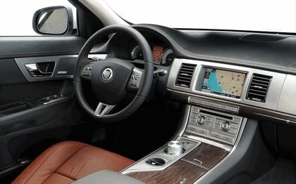 2009 Jaguar XF S diesel 29