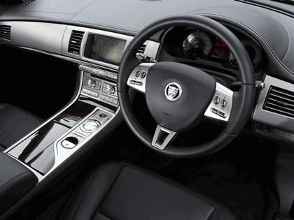 2009 Jaguar XF S diesel 31