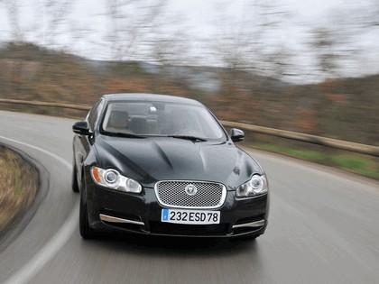 2009 Jaguar XF S diesel 32