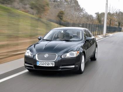 2009 Jaguar XF S diesel 33