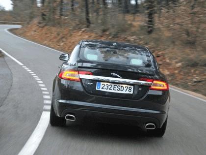 2009 Jaguar XF S diesel 38