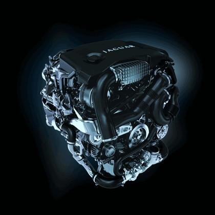 2009 Jaguar XF S diesel 60