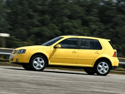 2007 Volkswagen Golf Sportline - Brasilian version 3
