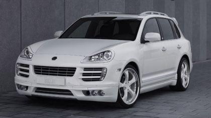 2009 Porsche Cayenne Diesel by TechART 7