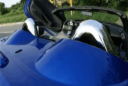 2009 Nissan 350Z cabriolet by Senner 10