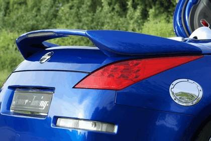 2009 Nissan 350Z cabriolet by Senner 12