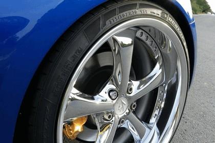 2009 Nissan 350Z cabriolet by Senner 14
