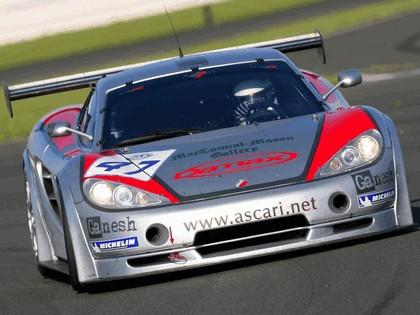 2007 Ascari KZ1R GT3 1