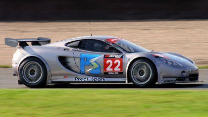 2007 Ascari KZ1R GT3 6
