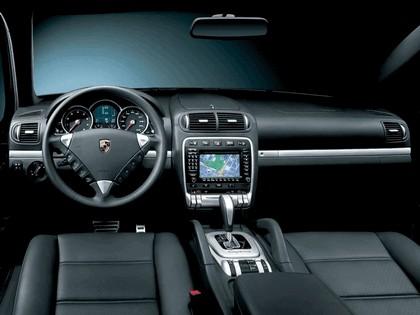 2003 Porsche Cayenne Turbo 14
