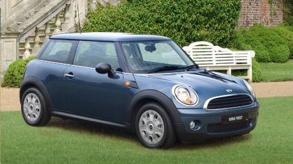 2009 Mini One First 5