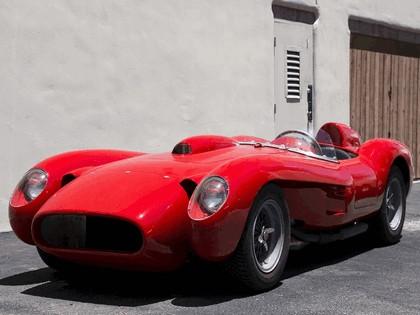 1965 Ferrari 250 Testarossa ( recreation by Tempero - SN 6301 ) 1