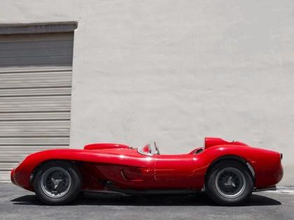 1965 Ferrari 250 Testarossa ( recreation by Tempero - SN 6301 ) 2