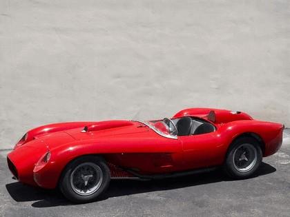 1965 Ferrari 250 Testarossa ( recreation by Tempero - SN 6301 ) 4