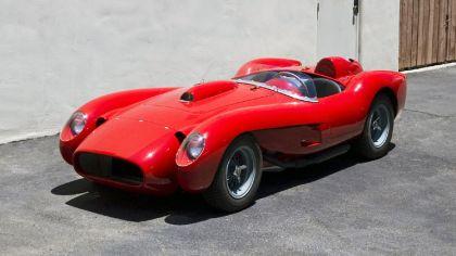 1965 Ferrari 250 Testarossa ( recreation by Tempero - SN 6301 ) 9