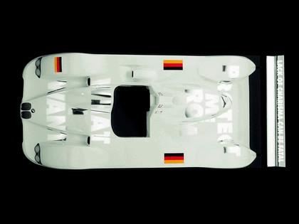 1999 BMW V12 LMR 5