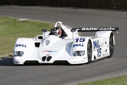 1999 BMW V12 LMR 12