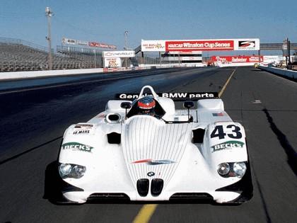 1999 BMW V12 LMR 13