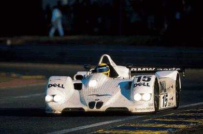 1999 BMW V12 LMR 14