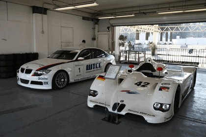 1999 BMW V12 LMR 16