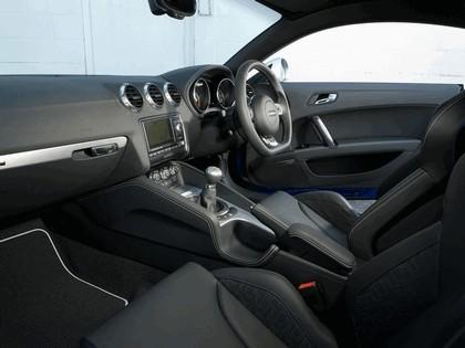 2009 Audi TT RS coupé - UK version 9