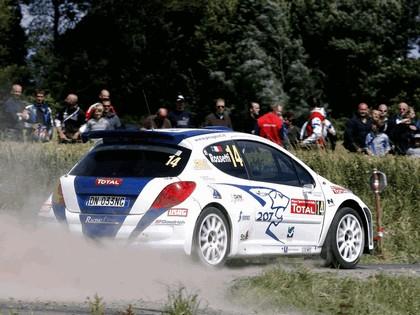 2008 Peugeot 207 S2000 25