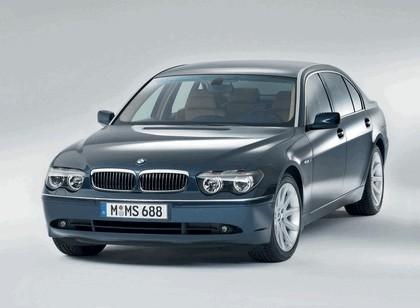 2003 BMW 760Li 1