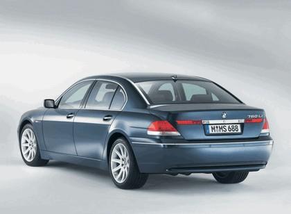2003 BMW 760Li 2