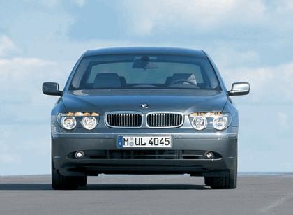 2003 BMW 760Li 3