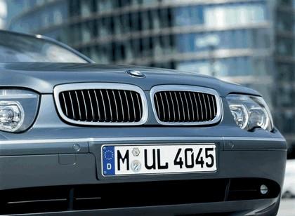 2003 BMW 760Li 5