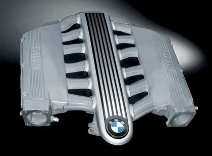 2003 BMW 760Li 9