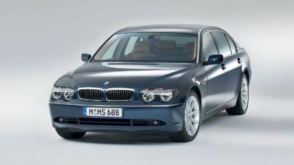 2003 BMW 760Li 6
