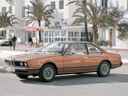 1976 BMW 630cs 2