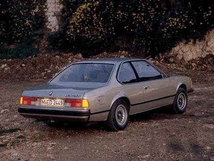 1976 BMW 630cs 5